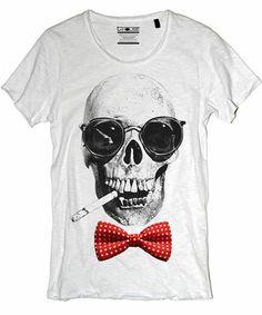 T-house t-shirt