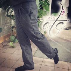 Bientôt le tuto du pantalon tanguero de CRÉAetc - www.crea-etc.net ••le pantalon tanguero I•• #couture #tuto #diy #creaetc #creamonsieur #pantalonapinces #pantalonsurmesure #tailoring #homme #sewing #sewingart #fashionphotography #fashion #tango #menswear #fashionformen #handmade #tailleur #tangoetc #sewingaddict