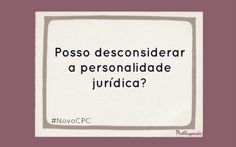 Novo Cpc, Cards Against Humanity, Law And Order, Personality, Study, Home