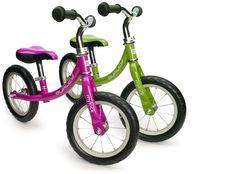 New MyKick Balance Bike!