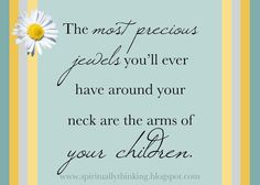 children are jewels