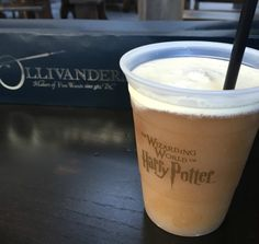 5 Must-Eats For Muggles at the new Wizarding World of Harry Potter in Hollywood l @nerdist