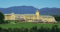 Bilderesultat for Historic Hotels of America