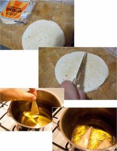 Repasando los clásicos: Guacamole - Cocina para uno en dos metros ...