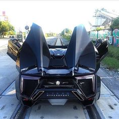 #lykan #hypersport #lebanon #black #lykanhypersport #luxury #luxurylife #expensive #rich #top #speed #mate #summer #spring #may #fashion #bestoftheday #bestofthebest #most #instalike #instadaily #instamood #instagram #instafollow by autovipcars Weird Cars, Cool Cars, My Dream Car, Dream Cars, Lykan Hypersport, Mclaren P1, Supersport, Hot Rides, Luxury Life