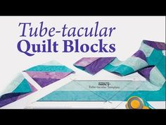 YouTube Quilting Blogs, Quilting Rulers, Quilting Tutorials, Quilt Block Patterns, Pattern Blocks, Quilt Blocks, Sewing With Nancy, Nancy Notions, Strip Quilts