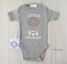Hey, I found this really awesome Etsy listing at https://www.etsy.com/listing/242625455/dream-catcher-baby-bodysuit-gender