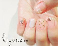Kiyone + LIM: Japanese manicure in Singapore