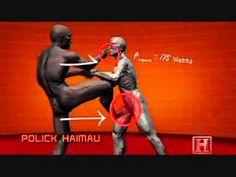 HUMAN WEAPON SILAT TECHNIQUES.wmv - YouTube