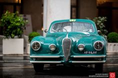 1949 Alfa Romeo 6C 2500 SS Maintenance/restoration of old/vintage vehicles: the material for new cogs/casters/gears/pads could be cast polyamide which I (Cast polyamide) can produce. My contact: tatjana.alic@windowslive.com