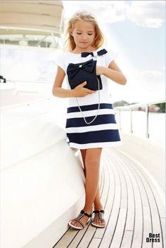 Miss Blumarine 2012 #Kids #Fashion