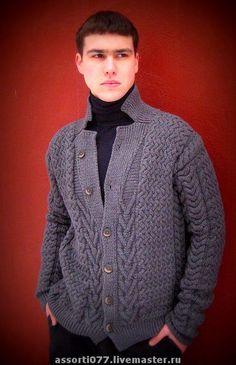 Mestres Fair - handmade. Jaqueta de Compra Men
