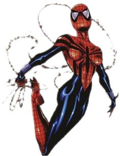 Character: Spider-Girl (May Parker) of the groups: A-Next, Fantastic Five, New Warriors (M. Dc Comics Women, Marvel Women, Marvel Girls, Comics Girls, Female Superheroes And Villains, Marvel Comics Superheroes, Marvel Heroes, Girls Characters, Marvel Characters
