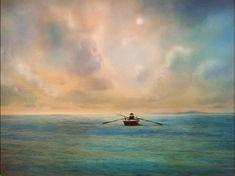 Aleksandr Petrov, -'The Old Man and the Sea', 1999