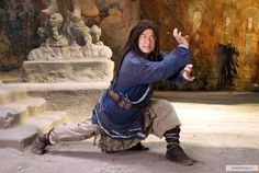 Jackie Chan in The Forbidden Kingdom The Forbidden Kingdom, Drunken Master, Frozen In Time, Taoism, Jackie Chan, Writing Inspiration, Kung Fu, Martial Arts, Actors & Actresses