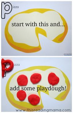 """Share Tweet + 1 Mail Playdough is a favorite at our house. There's hardly a day that goes by that I don't hear, """"Mommy, can ..."""