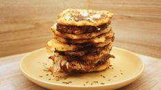 Sladkokyselé zelňáky podle Nadi Konvalinkové   foto: Patrik Rozehnal, Český rozhlas Quiche, Pancakes, Muffin, Food And Drink, Cookies, Breakfast, Ale, Desserts, Recipes