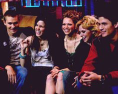 One Tree Hill original cast