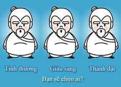 Tình Thương, Giàu Sang và Thành Đạt  https://www.facebook.com/daotaonhansu