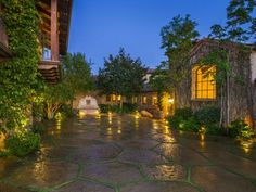 20± Acre Ocean View Estate, Santa Barbara CA Single Family Home - Santa Barbara Real Estate