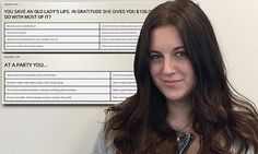Femail tests new website which promises to find your soulmate