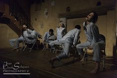 «L'amour sera convulsif ou ne sera pas» de Jacky Katu à la Manufacture des Abbesses