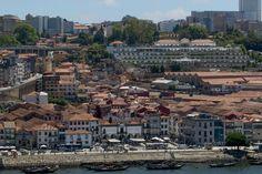 Gaia vai promover-se como ″a casa do Vinho do Porto″