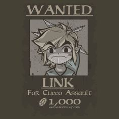 Wanted - Cucco Assault