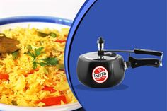 the#United_Magic_Induction_Pressure_Cookers, adds to the aesthetics of your kitchen with loads of features that include induction bottom for even distribution of heat.