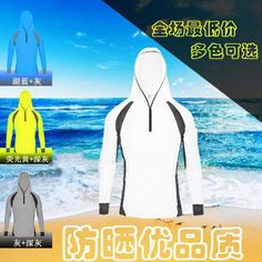 $17.00 (Buy here: https://alitems.com/g/1e8d114494ebda23ff8b16525dc3e8/?i=5&ulp=https%3A%2F%2Fwww.aliexpress.com%2Fitem%2FHedging-models-breathable-cool-Xihansugan-fishing-clothes-fishing-clothes-Male-mosquito-fish-Suit%2F32703220003.html ) Hedging models breathable cool Xihansugan fishing clothes fishing clothes Male mosquito fish Suit for just $17.00