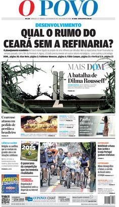 Foto montagem pra capa do Jornal O POVO (tema corrupção no congresso)