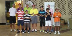 UAE Golf: Beisenwenger bros win 3rd Sharjah Golf and Shooting Club Junior Development Programme | UAE Golf News