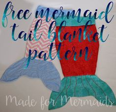 Day 1 of our 12 days of Christmas FREEBIES! We have some great free patterns and tutorials for you that make FANTASTIC gifts. They are all quick sews and take little fabric. Let's get started!! If you haven't seen a mermaid tail blanket yet, just wait… are you ready??? They are OH so cute! AND …