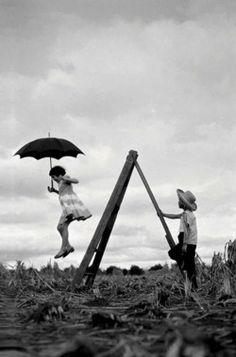 luzfosca:  Haruo Ohara Maria, filha de Haruo e Maria Tomita, sobrinha, 1955 via (aonoco)