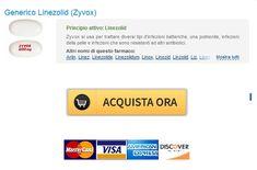 Linezolid Zyvox Conveniente Generico  Migliore sito per lacquisto di farmaci generici
