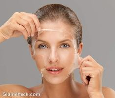 Peel Off Face Masks to Get Rid Of Blackheads