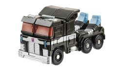 Transformers News: BotCon 2014 Coverage: Official Images of Generations Legends, Deluxes, Voyagers, and Leaders