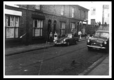 Lowther Street Birkenhead on Wirral Memories, a website that displays pictures and photographs of Birkenhead and the Wirral, past and present. Past Life Memories, Bridges, Liverpool, 1960s, Nostalgia, Photographs, Street View, Website, History
