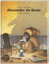 Alexander De Grote