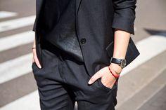 Isabel Marant suit