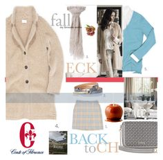 """FALL MY FAVOURITE SEASON"" by nicolevalents ❤ liked on Polyvore featuring Conte of Florence"