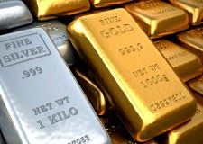 Mining Market Wrap: Precious Metals climbed as Economic concerned in Europe increases