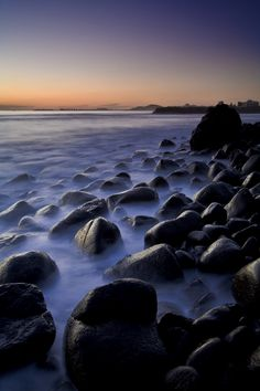5 Quick Tips for Coastal Photography - Digital Photography School