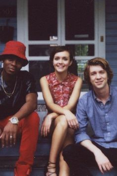 Me and Earl and the Dying Girl Travel Diary | Teen Vogue