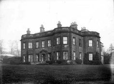 Gledhow Hall Leeds, Discovery, Past, Louvre, Houses, Architecture, Building, Places, Prints