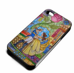 Beauty and The Beast iPhone 4/4s/5/5s/5c, Samsung Galaxy samsung s3/s4 – Sopive