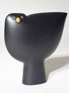 Arabia (Finland) - Large Black Bird