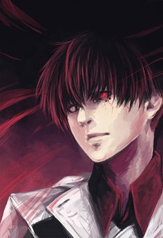 Tokyo Ghoul:re - Urie