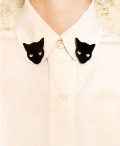 Panther pins