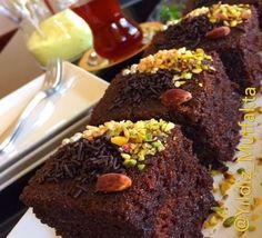 Çikolatalı Kakaolu Islak Kek Tarifi Alt Resim 5